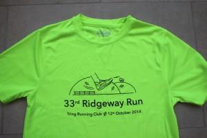 Ridgeway 2014